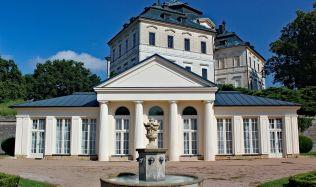 Pozvánka: Navštivte v rámci Týdne soukromého kulturního dědictví soukromé hrady a zámky!