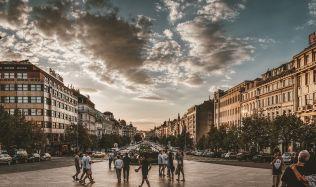 Praha se letos rozrostla o 6619 nových obyvatel, nedostatek bytů přistěhovalci jen prohlubují
