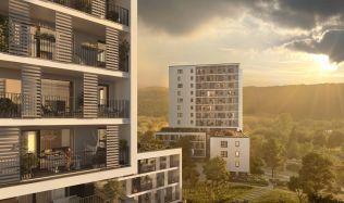 Pražské Hodkovičky nabídnou další residenční bydlení