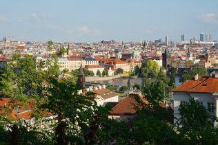 Pražský brownfield se změní na polyfunkční projekt s byty, kancelářemi a obchody