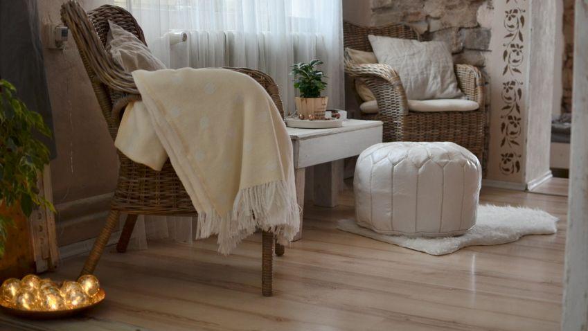 Přečkejte zimu v pohodlí, zařiďte si hygge interiér