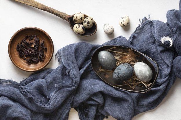 Přichází jaro a s ním i Velikonoce. Jaké jsou letos trendy ve zdobení vajíček?