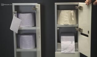 Proč neopomíjet koupelnové doplňky už při návrhu koupelny?