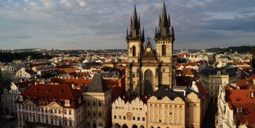 Pronájmy komerčních prostor v centru Prahy se budou řídit podle výše nájmu a účelu provozovny