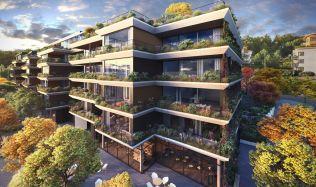 První sakura na Sakuře: rozkvetlý projekt hlásí dokončení hrubé stavby
