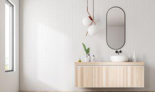 Rady a tipy: jak si vybrat koupelnový nábytek