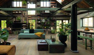 Rady a tipy: Zaostřeno na dřevěné podlahy
