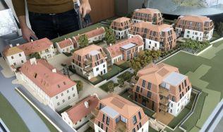 Z chátrajícího statku se stane moderní bydlení s technologiemi i tradicemi