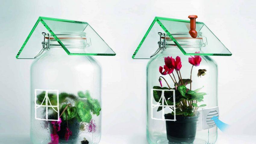 Rekuperace vám zajistí zdravé bydlení s čerstvým vzduchem bez větrání