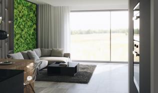 RESTART Michaely Jonášové - 3. díl - Obývací pokoj, okna a dveře