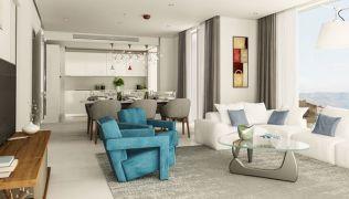 ROUND HILL CAPITAL vlastní a spravuje více než 100 000 bytů
