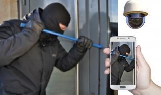 Rozhovor: Jak vyzrát na zloděje? Nepodceňujte zabezpečovací systém