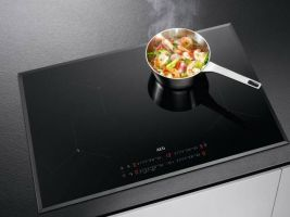 Chytré vaření, foto: AEG