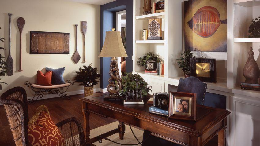 Seznamte se s koloniálním stylem v bydlení. Zamilují si ho především cestovatelé a snílci