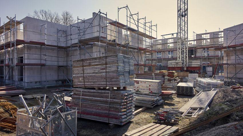 Skanska Reality chce postavit sto bytů v centru Loděnice