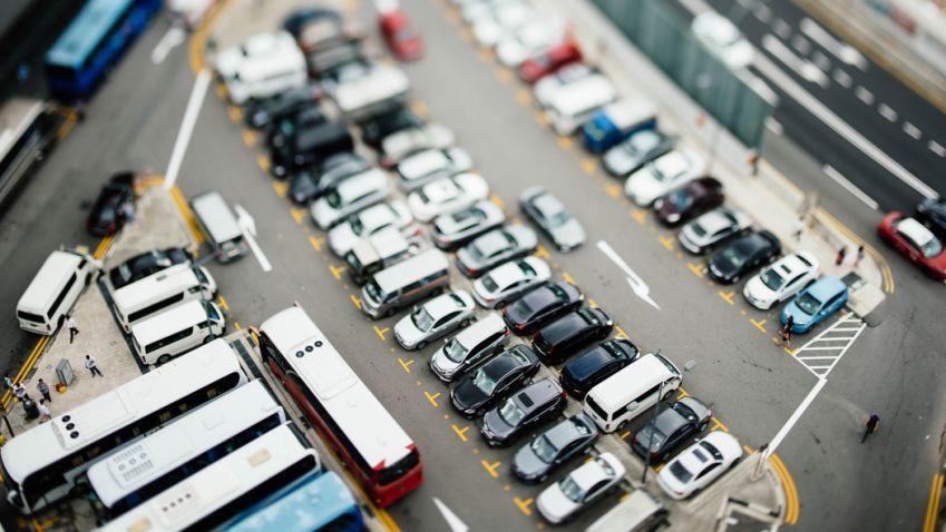 Směřuje Praha k parkovacímu kolapsu?