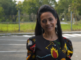 Lucie Bílá podpořila pořad Bydlení handicapovaných