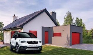 Soutěž: Zvažujete nákup garážových vrat? Nyní můžete získat rovnou i nové auto!