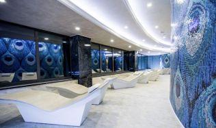 Speciální úpravy obkladů a dlažeb pro originální interiéry