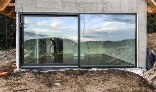 Stavba šetrného domu, který se bude snažit žít v symbióze s přírodou je ve finále