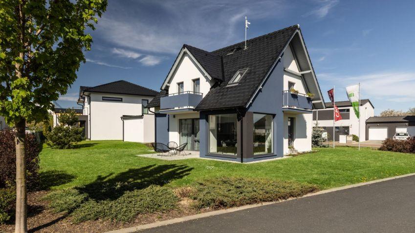 Stavba domu na klíč má spousty výhod, které vám ušetří čas i peníze