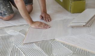 Stavba není sen 2 - Co se dozvíte o materiálech podlah