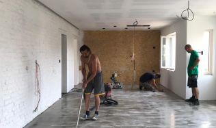 Stavba není sen 2: Jak vybrat podlahu?