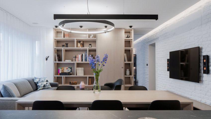 Stavba není sen 2: Proměna bytu