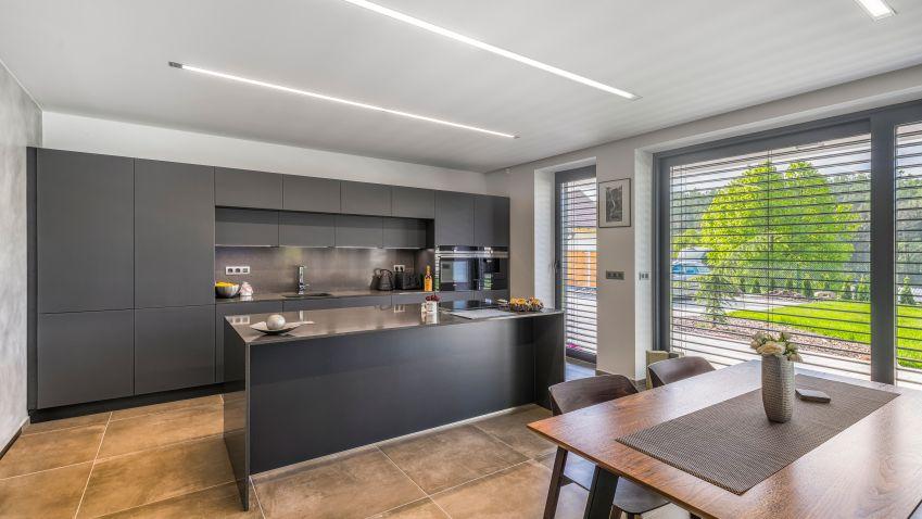 Stavba není sen 2: Rady a tipy při výběru nové kuchyně