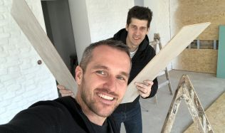 Stavba není sen 2 – Rekonstrukce bytu: Kontrolní den