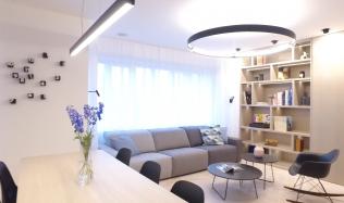 Jak se bydlí rok po rekonstrukci v bytě z pořadu Stavba není sen 2