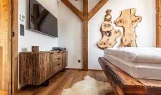 Stavba není sen 3 - 3. díl - Jak se vyrábí speciální interiéry ze dřeva? Inspirujte se netradičními nápady!