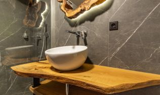 Stavba není sen 3 - 5. díl - Ladíme designovou koupelnu a finální stav interiéru