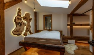 Stavba není sen 3 - 6. díl - Výroba dřevěných dekorací a výběr matrace pro zdravý spánek