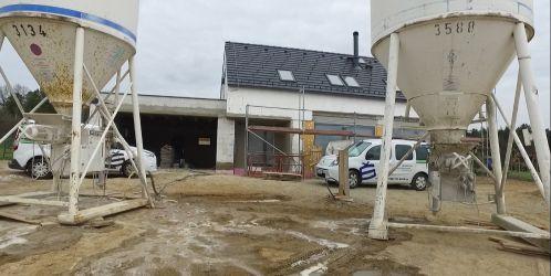 Stavba není sen - 3.díl - Výběr stavební firmy
