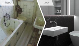 Stavba není sen 2 - 7. díl - Koupelny
