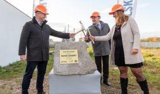 Stavební společnost Swietelsky postaví pro Star Group dalších 220 bytů v Dolních Chabrech