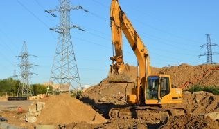 Stavebnictví se loni na jihu Moravy dařilo, rostlo o desetinu