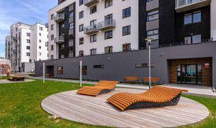 Studenti Západočeské univerzity mají možnost získat příspěvek na bydlení v unikátním moderním komplexu