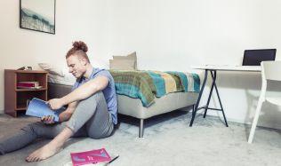 Studentské bydlení může být i luxusním zážitkem!