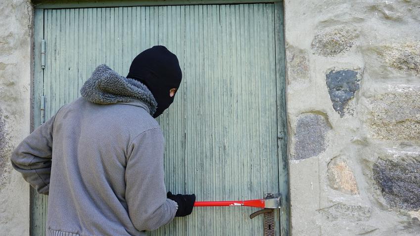 Tip: Jak je uchránit chalupu před zloději?