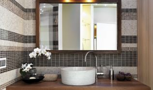 Tip: Jak na osvětlení koupelnového zrcadla?