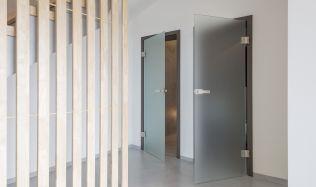 Tip: Jak vybírat a pečovat o interiérové dveře