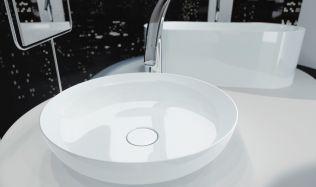 Tip: Jak vybrat umyvadlo do koupelny!
