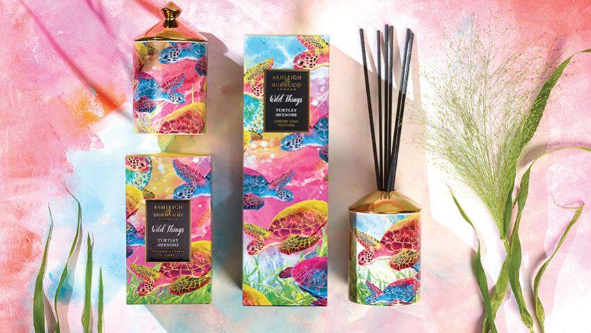 Tip: Provoňte si domov novou jarní kolekcí interiérových parfémů