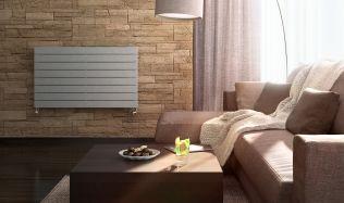 Tip: radiátor jako designový doplněk bytu