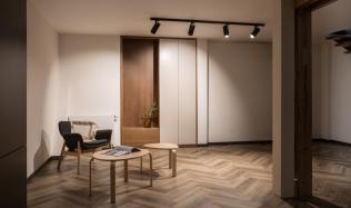 Tip: Správný výběr osvětlení dokonale podtrhne váš interiér