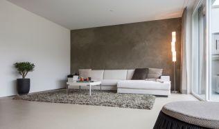 Tip: Stěrka, která nahradí podlahové krytiny a vnese do interiéru atraktivní vzhled