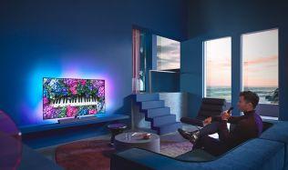 Tip: Televize jako designovka!