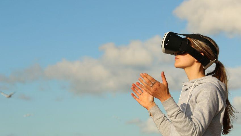 Tip: Virtuální realita jako budoucnost realitních prohlídek